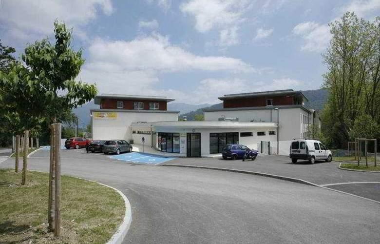Zenitude Les Hauts d'Annecy - Hotel - 0
