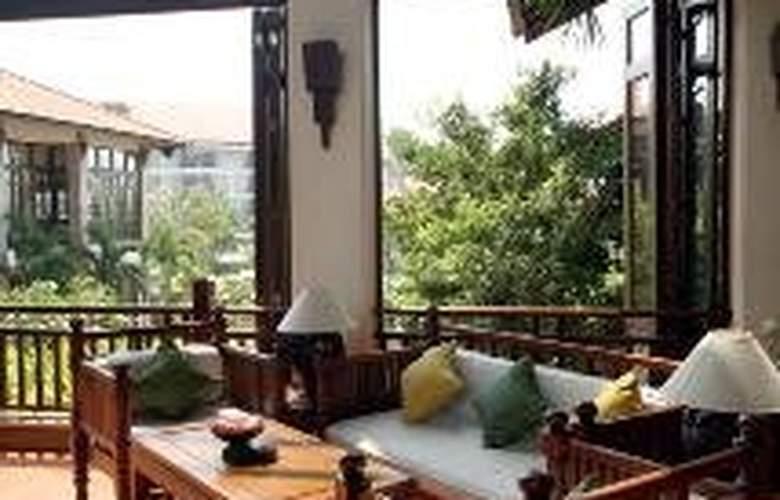 Angkor Palace Resort & Spa - General - 1