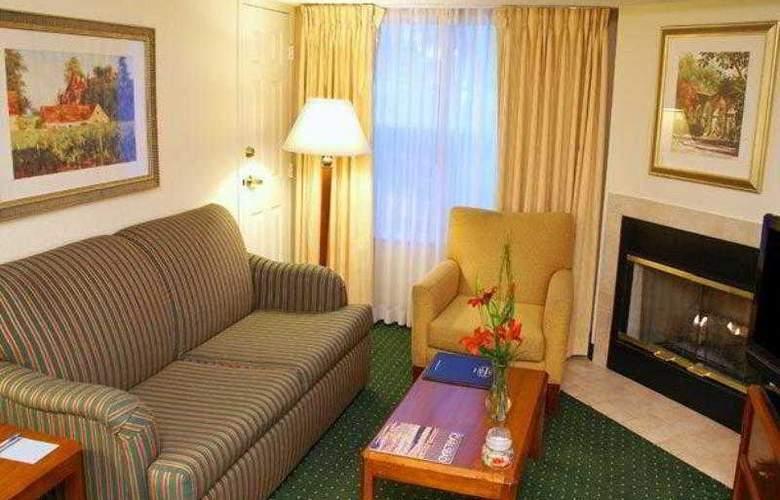 Residence Inn San Diego Carlsbad - Hotel - 13