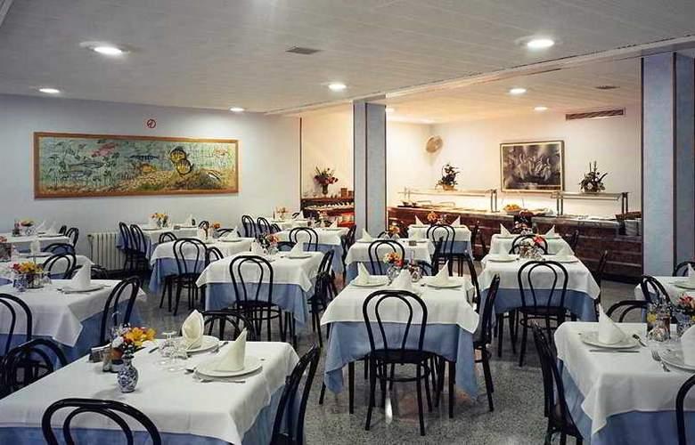 Alegria San Juan Park - Restaurant - 6