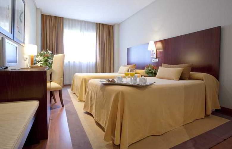 Gran Hotel Attica21 Las Rozas - Room - 5