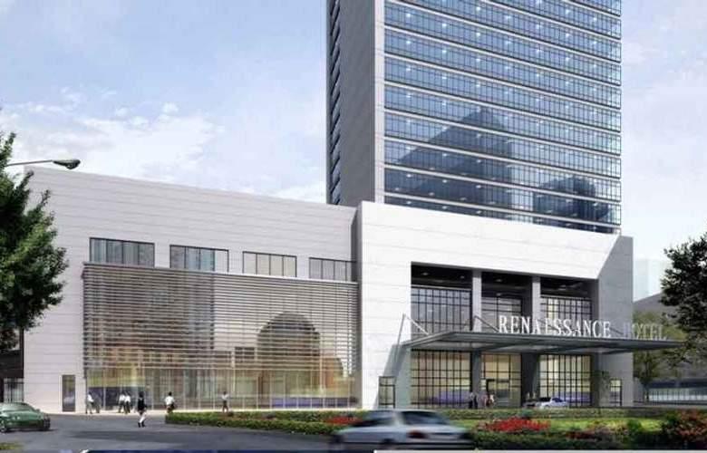Renaissance Shanghai Putuo - Hotel - 6