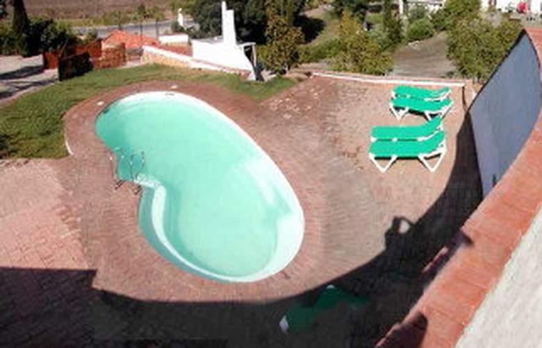 Cuevas de Tio Tobas - Pool - 2