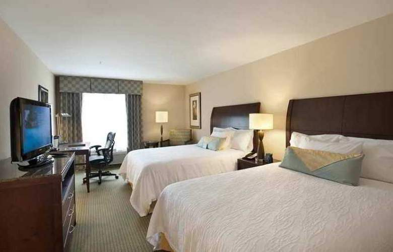Hilton Garden Inn Ridgefield Park - Hotel - 4