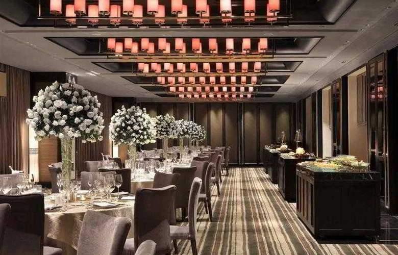 Sofitel Philippine Plaza Manila - Hotel - 46