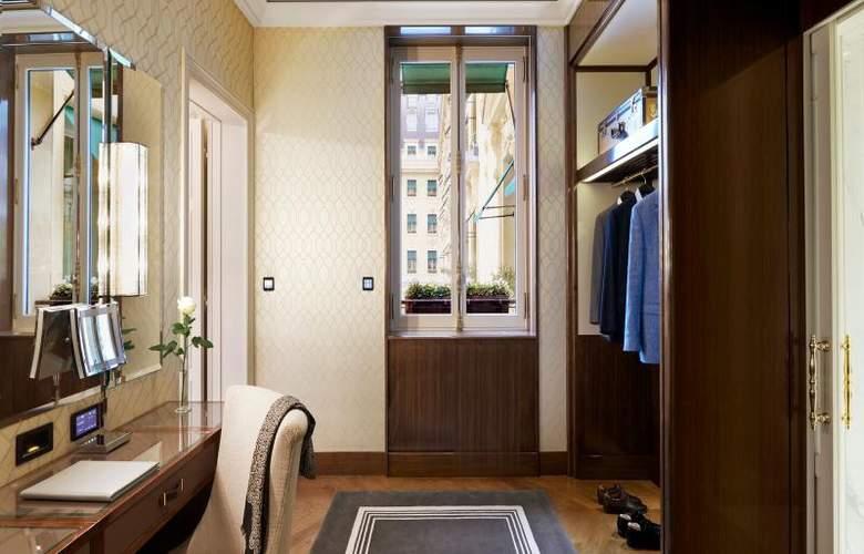 The Peninsula Paris - Room - 12