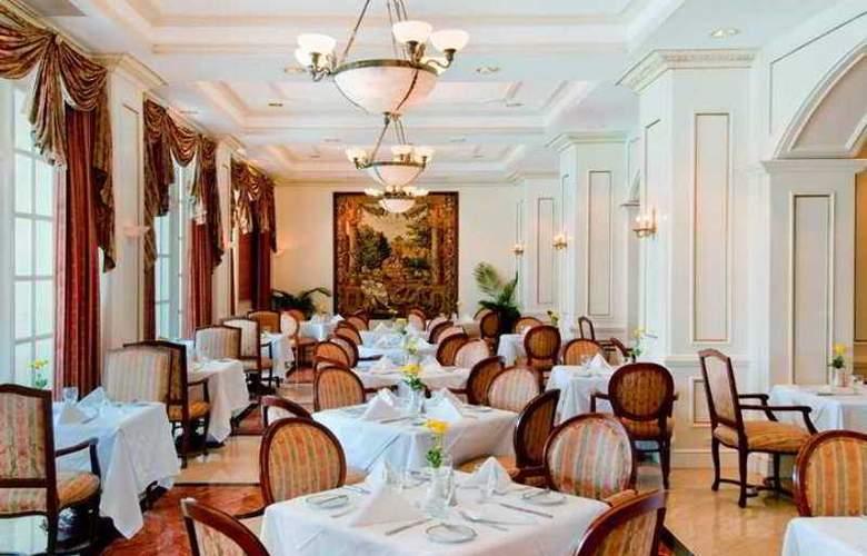 Hilton Princess San Salvador - Hotel - 8