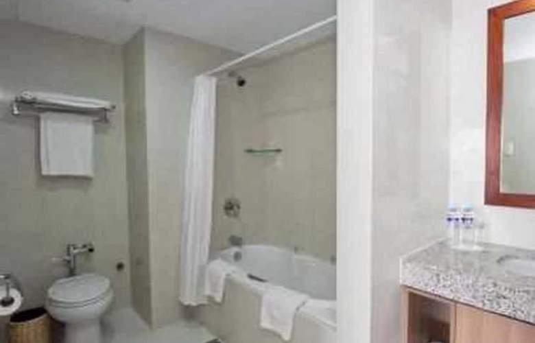 Dohera Hotel - Room - 8