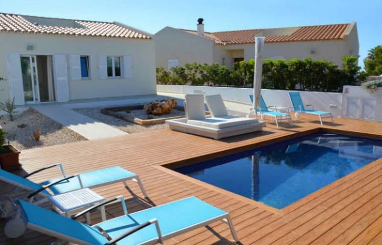 Villas del Lago (Solo Adultos +16) - Hotel - 0