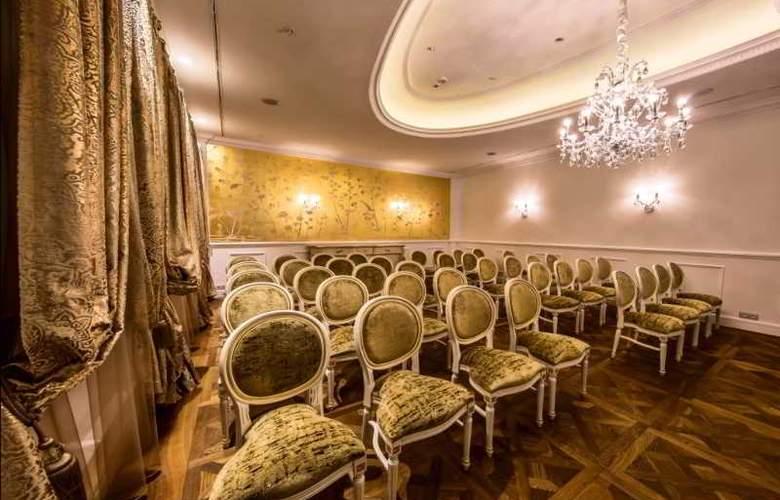PRESTIGE HOTEL BUDAPEST - Conference - 8