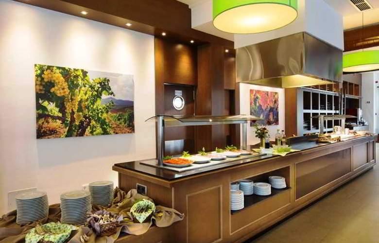 Sa Bassa Plana Finca - Restaurant - 13