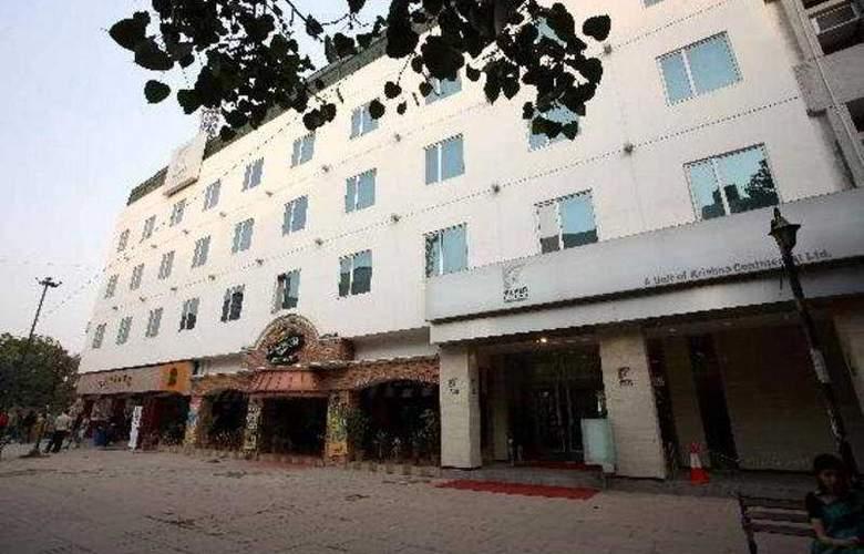 Silver Ferns - Hotel - 0
