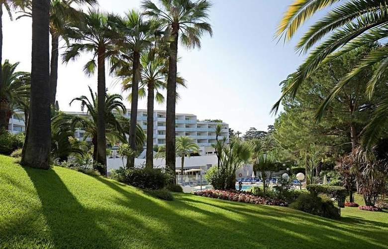 Novotel Cannes Montfleury - Hotel - 31