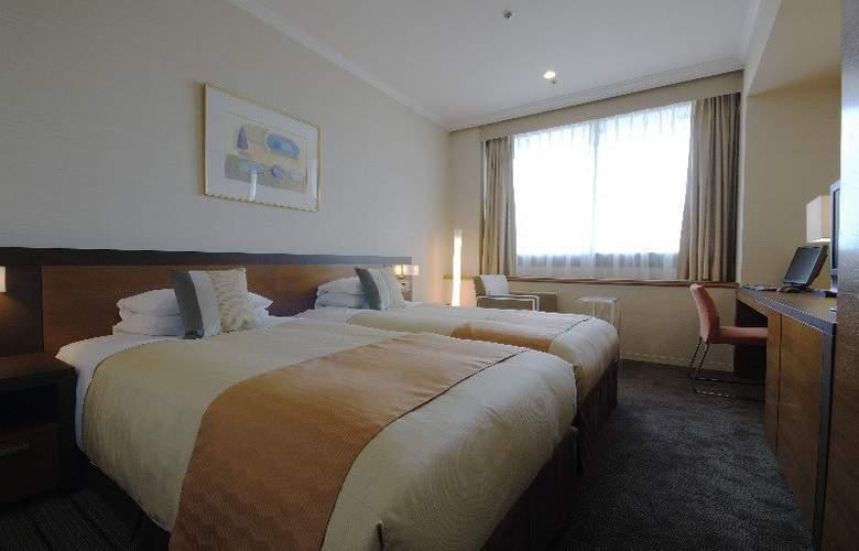 Dai-Ichi Hotel Annex - Room - 0