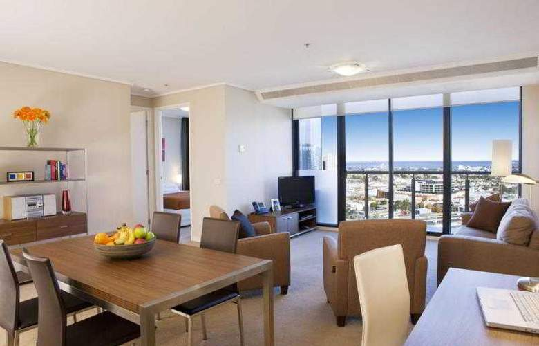 Melbourne Short Stay Apartments - Hotel - 10