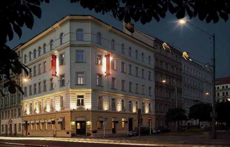 Prague Centre Plaza - Hotel - 6