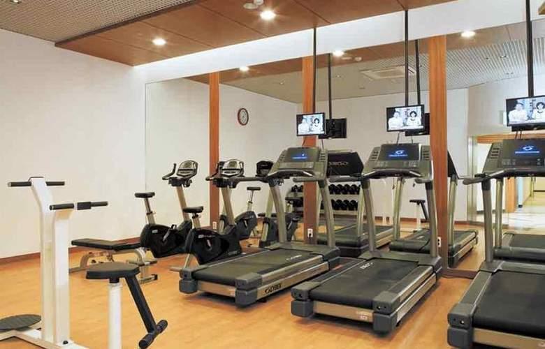 Ibis Suwon Ambassador - Hotel - 44