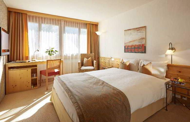 Gstaaderhof Swiss Quality Hotel - Room - 10