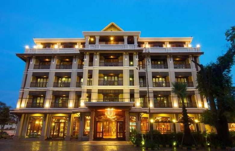 Angkor Sayana Hotel & Spa - Hotel - 6