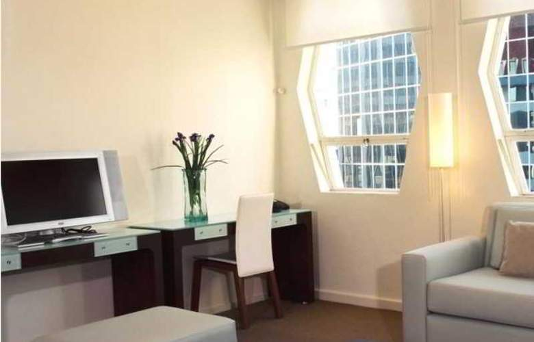 Quest On Lambton Serviced Apartment - Room - 0
