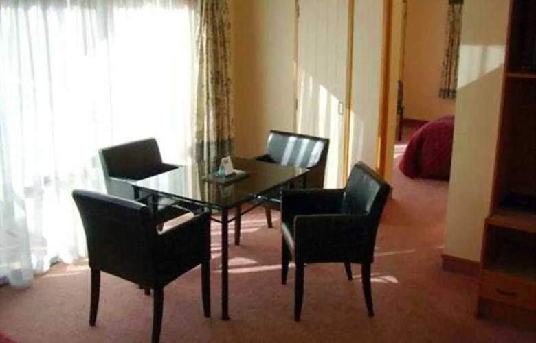 Hurley's of Queenstown - Room - 2