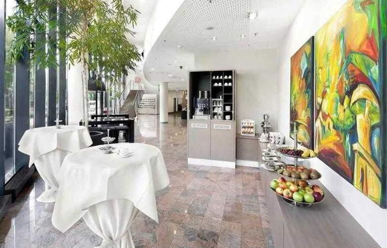 Mercure Duesseldorf Seestern - Hotel - 7