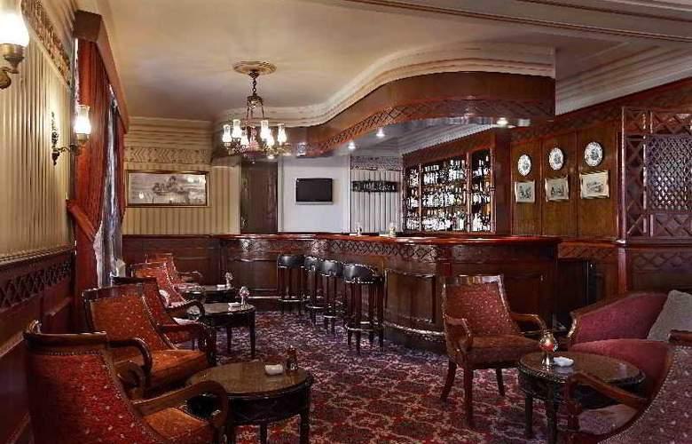 Steigenberger Cecil - Bar - 8