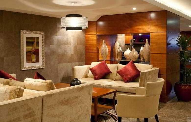 Sheraton Dubai Creek Hotel and Towers - Hotel - 1