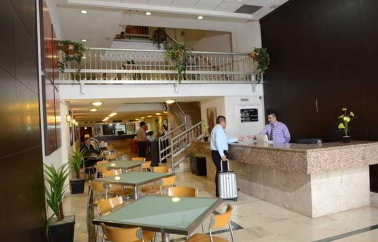 Best Western Madero - Hotel - 1