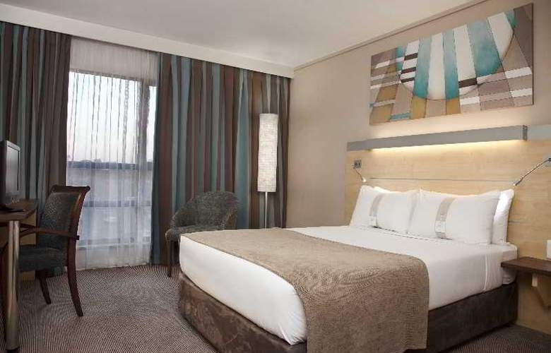 Holiday Inn Express Cape Town - Room - 11