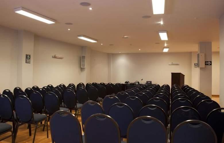 San agustin El Dorado - Conference - 12