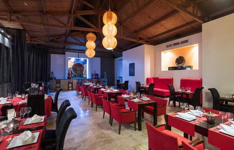 BlueBay Villas Doradas - Restaurant - 3