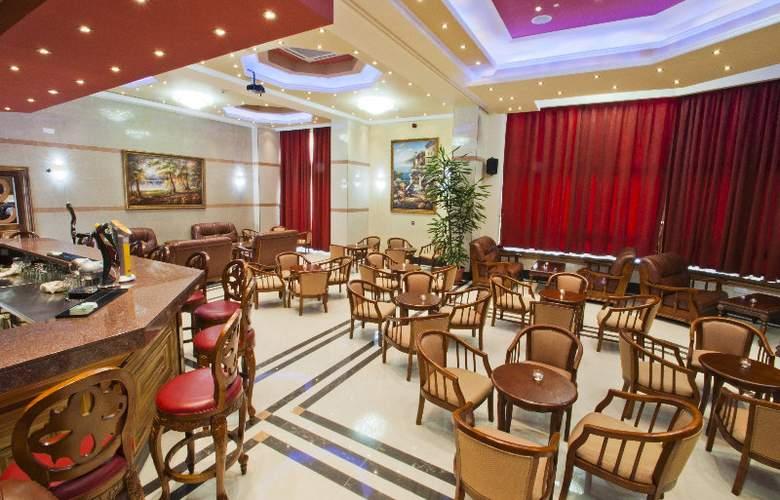 Semeli Hotel - Bar - 2