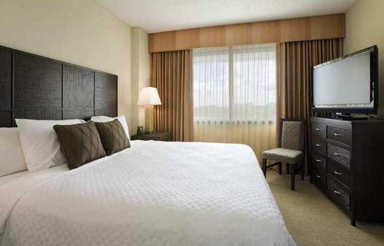 Embassy Suites Palm Beach Gardens - PGA Boulev - Hotel - 1