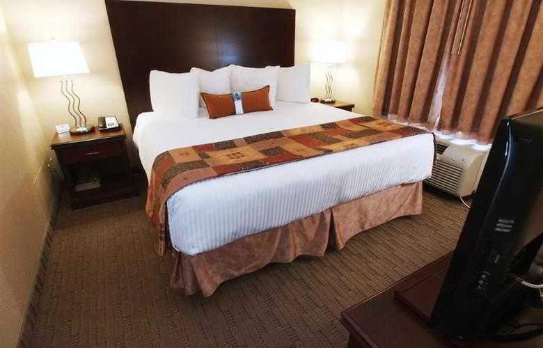 Best Western Pembina Inn & Suites - Hotel - 65