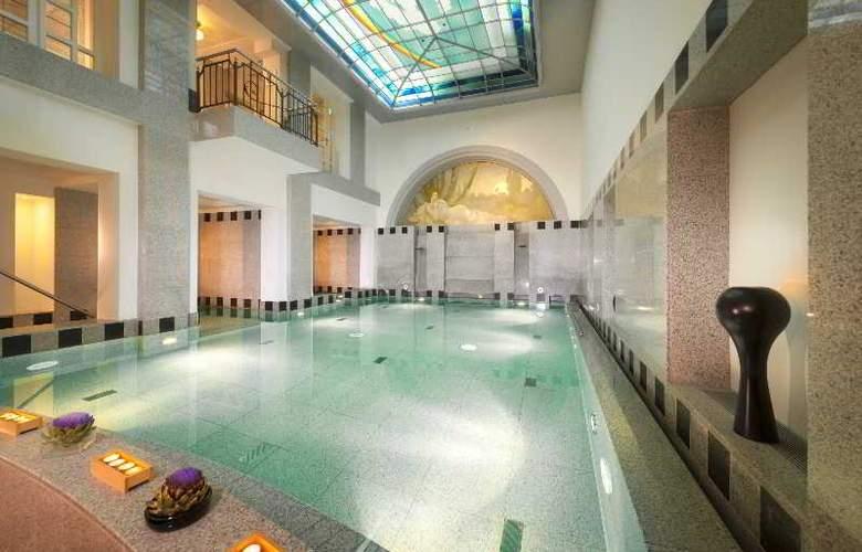 Dorint Maison Messmer - Pool - 51