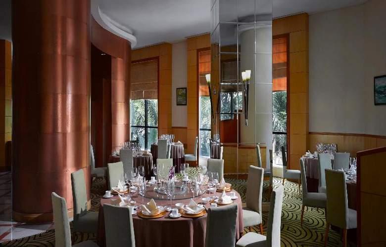 Meliá Hanoi - Restaurant - 24