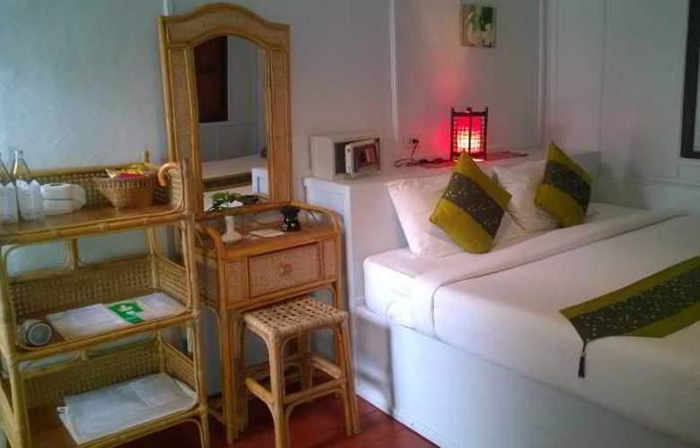 Milky Bay Resort Koh Phangan - Room - 8