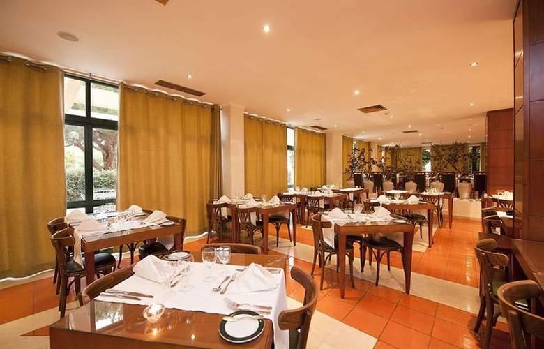 Vila Gale Atlantico - Restaurant - 22