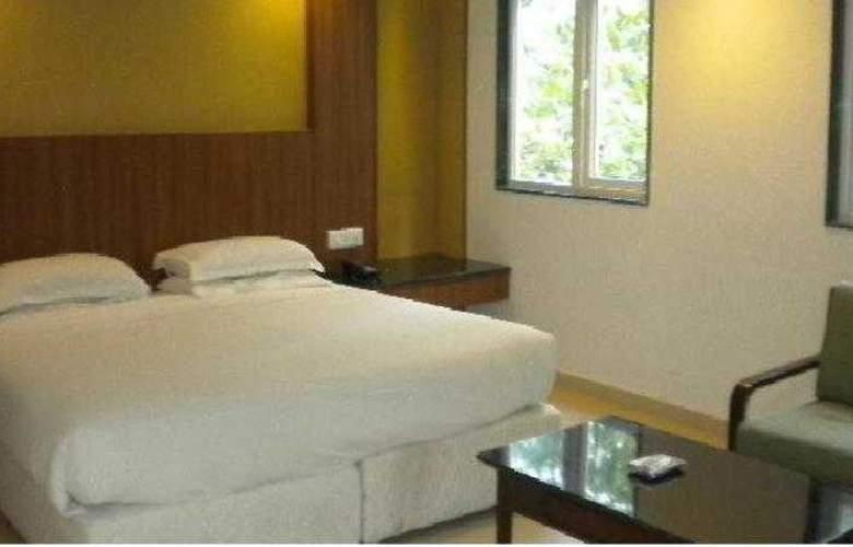Budget Inn Belevue - Room - 5