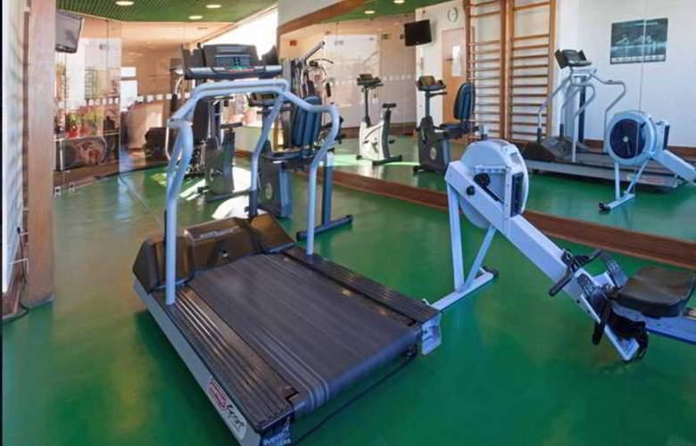 Holiday Inn Lisboa - Sport - 35