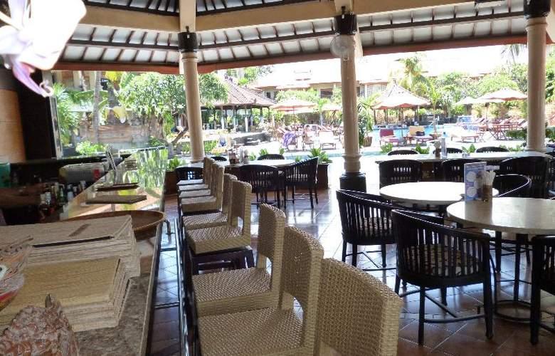 Sol House Kuta Bali - Bar - 3