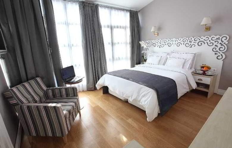 Odda Hotel - Room - 17