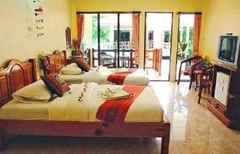 Chaya Resort - Room - 3