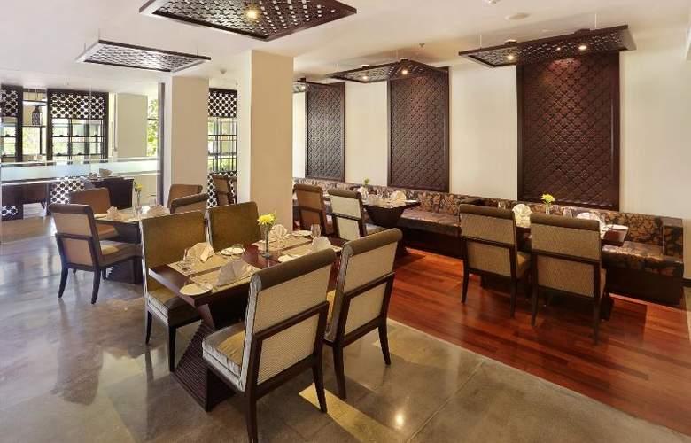 Bali Nusa Dua Hotel & Convention - Restaurant - 35
