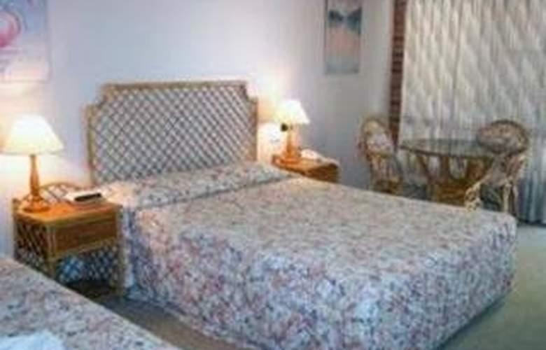 Comfort Inn Lake Macquarie - Room - 2