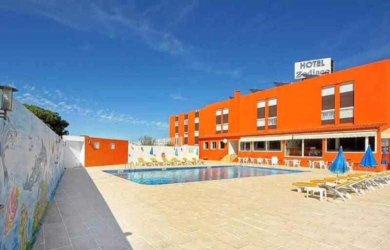 Zodiaco - Hotel - 12
