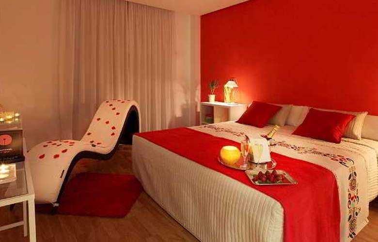 Villa de Biar - Room - 26