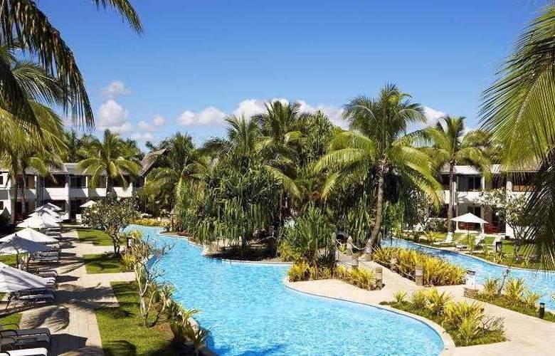 Sheraton Denarau Villas - Pool - 31