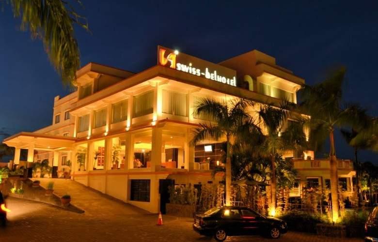 Swiss-Belhotel Silae Palu - Hotel - 5